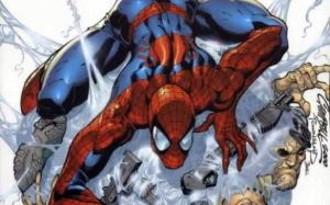 amzing-spider-man-book-1