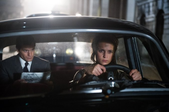 ManFromUNCLE