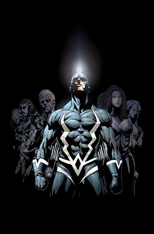 Each Of These Heroes Proved Time And Again Why They Deserved To Be Members Of The Illuminati The Heroes Represent Each