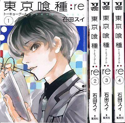 tokyo-ghoul-re-vol-1-4-all-set-comic-book-manga-sui-ishida-new-from-japan-80eefb6330828f2a537feb89ebd30b12
