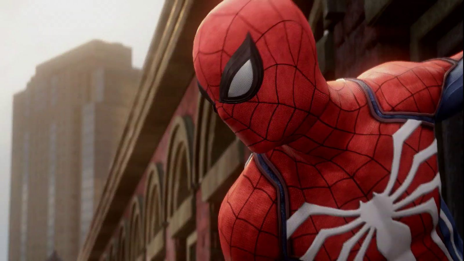 amazing spider-man | the bear sleuth