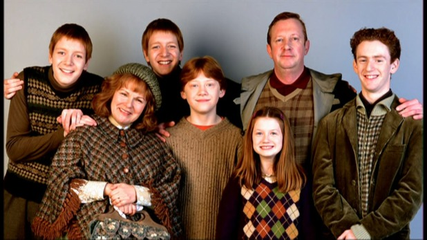 Image result for weasleys
