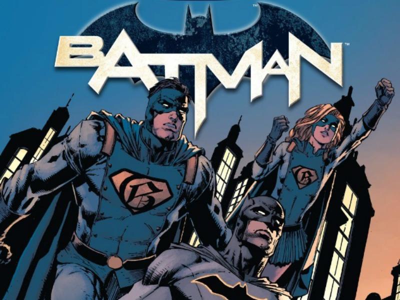 Bs Gotham